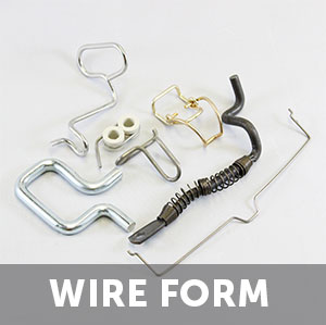 wire form
